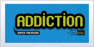 Addiction Súper Premium