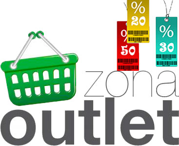 Zona Outlet Roedores