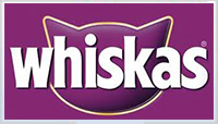 Whiskas Gatos