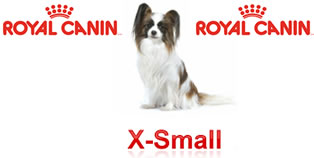 Perros X-Small