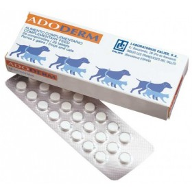 Adoderm pastillas