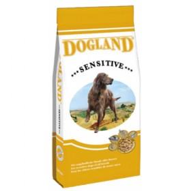 Dogland Sensitive (Lamb) 15 kg