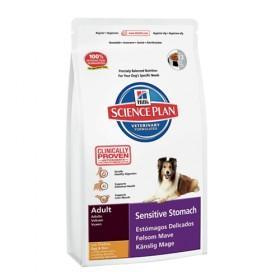 Hills Canine Sensitive Stomach Adult