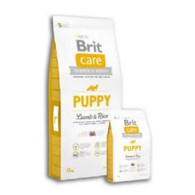 Brit cuidado do filhote de cachorro Lamb & Rice
