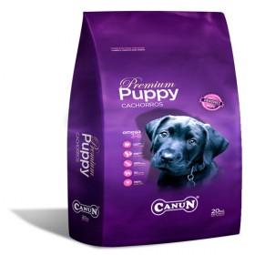 Canun Puppy Premium Omega3&6