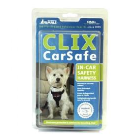 Clix Car Arness seguro para cães