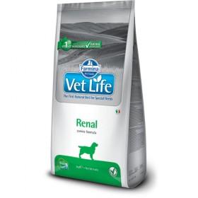Vet canino Vida Renal Farmina