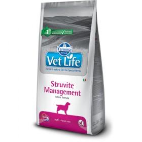 Farmina Vet Vida Estruvite Canine Gestão