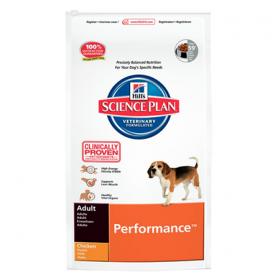 Hills Canine Performance 12kg