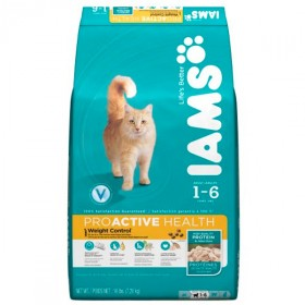 Iams Adult Light  - Alimento Para Gatos Obesos