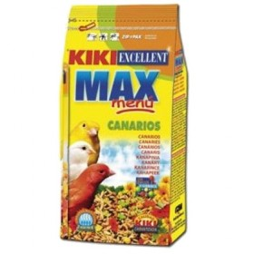Kiki Max Menú Canárias 500GR