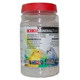 Kiki Mineral Forte Pájaros 1.5Kgs