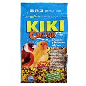 Kiki Cantor Pájaros