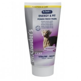 Dr. Clauder Pasta Energética Para Perros