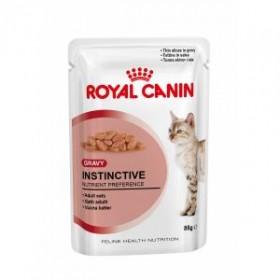 Royal Canin Gatos Kitten Instinctive Gelatina