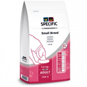 Specific Adultos Small Breed CXD-S