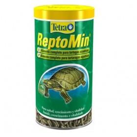 Tetra Reptomin Alimento en stick para tortugas