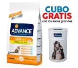 ADVANCE Cat Adult Pollo y Arroz