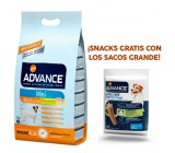 ADVANCE Mini Adult Pollo y Arroz