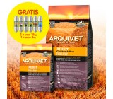 Arquivet Adulto Chicken & Arroz