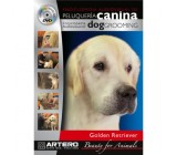 ARTERO DVD GOLDEN RETRIEVER