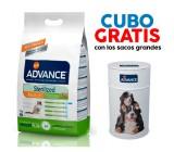 Advance Sterilized Cat con Pavo