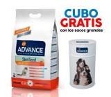 Advance Sterilized Cat Salmón y Cebada
