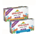 Almo Nature Daily Menu alimento natural gatos Pack 2x170grs
