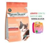 Arden Grange Cat Salmon - Não Cereal