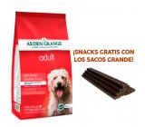 Arden Grange Adult Dog com Frango Fresco e Arroz