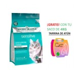 Arden Grange Sensitive Gatos - Sem Grãos
