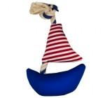Barco Mordedor Flotante Para Perros