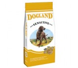 Dogland Sensitive (Lamb) 15 kg