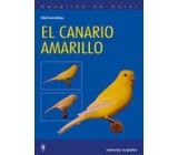 CANARIOS DE COLOR. El canario amarillo