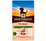 Hills Ideal Balance Canine Adulto Grain Free