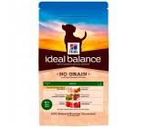Hills Ideal Balance Canine Adulto Grain Free