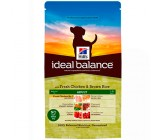 Hills Ideal Balance Canine Adulto Razas Medianas