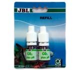 JBL Permanente Teste CO2 e PH (recarga)
