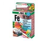 JBL Teste de Ferro (Fe)