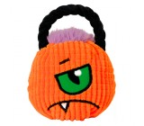Plush Toy Halloween Pumpkin Casserole