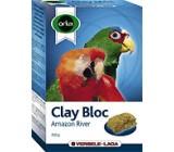 Clay Bloc Amazon River para Loros y Cacatuas