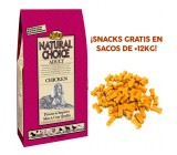 Nutro Choice Adult Pollo y Arroz