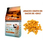 Optima Grain Free Galinha