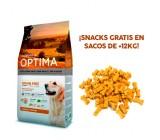 Optima Grain Free Galinha