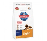 Hills Canine Mature Light con pollo