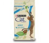 Cat Chow Adulto rico en Salmón