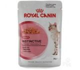Royal Canin Gatos Instinctive Salsa
