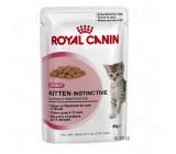 Royal Canin Gatos Kitten Instinctive Salsa