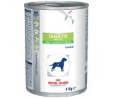 Royal Canin Vet Diet Diabetic Special Low  Carbohydrate Perros