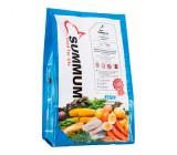 Summum Peixe Dog Food